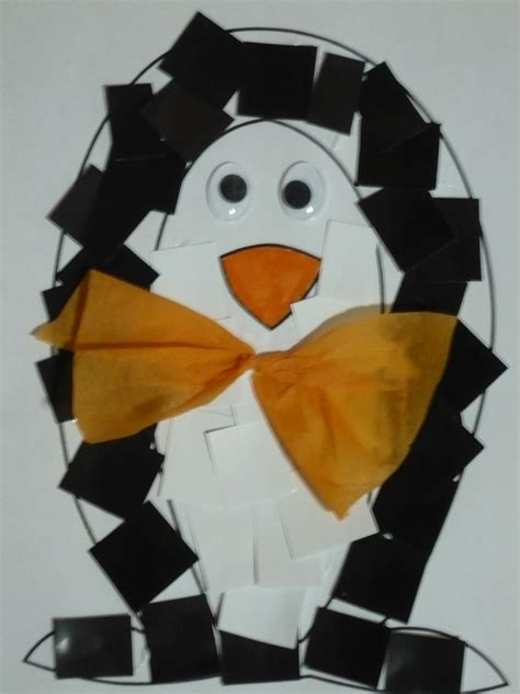 polar animals fun family crafts
