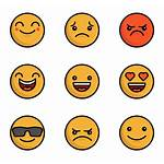 Emoji Emotions Icon Clipart Icons Smiley Packs