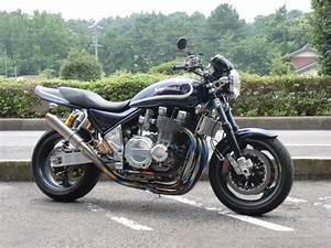 Racing Caf U00e8  Kawasaki Zephyr 1100  2 By Shabon Dama