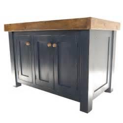 freestanding island for kitchen kitchen island from eastburn country furniture freestanding kitchen units housetohome co uk