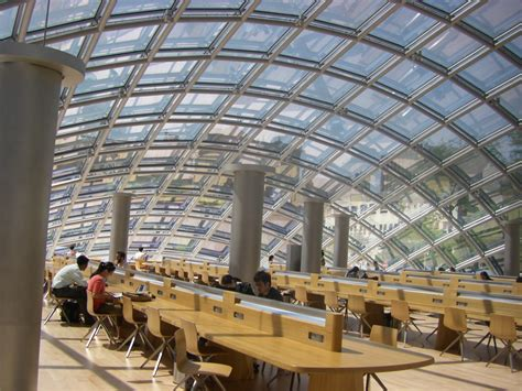 Glass Dome Building | Chicago | WJE