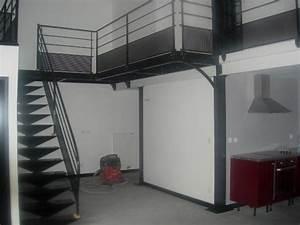 Renovation Hangar En Habitation : extension toiture et r novation lille stidel construction ~ Nature-et-papiers.com Idées de Décoration