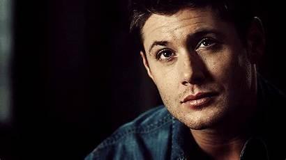 Dean Winchester Supernatural Nod Gifs Reaction Mhm