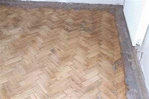 pitch pine herringbone parquet wood block flooring With parquet pitchpin