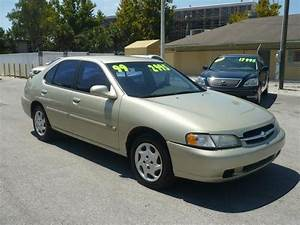 17 Best Images About 1999 Nissan Altima On Pinterest