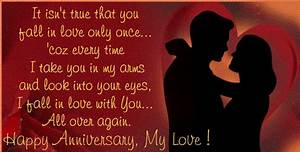 30 Splendid and Heart Touching Wedding Anniversary Wishes ...