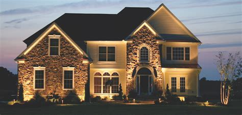 rochester ny area outdoor lighting company design