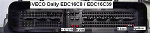 Edc16c39 Pinout