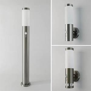 Leuchte Mit Bewegungsmelder Außen : die besten 25 wandlampe mit bewegungsmelder ideen auf ~ A.2002-acura-tl-radio.info Haus und Dekorationen