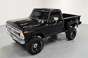 1977 Ford F150 Ranger For Sale  94909