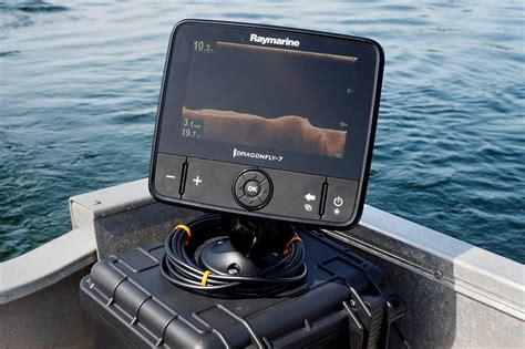 Raymarine Dragonfly 7 Pro Review (july 2018 Update