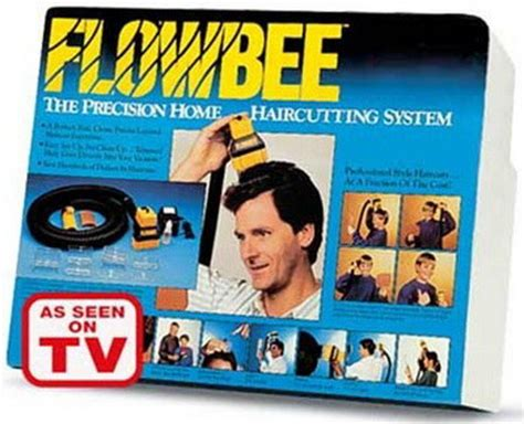flowbee haircutting system review hair beauty