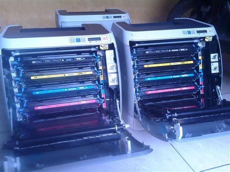 jual printer hp laserjet warna 1600 harga murah jakarta