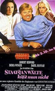 Robert Redford Größe : filmplakat staatsanw lte k t man nicht 1986 plakat 1 von 2 filmposter archiv ~ Cokemachineaccidents.com Haus und Dekorationen