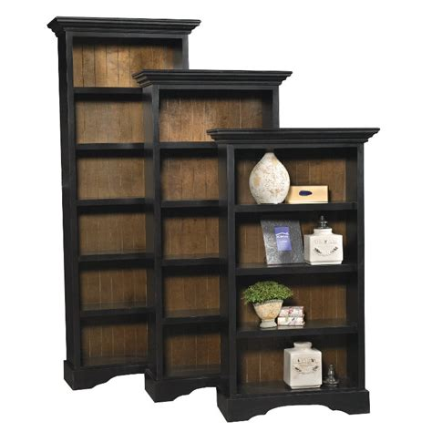 transitional furniture stores 75 inch transitional black bookcase rc willey furniture 2913