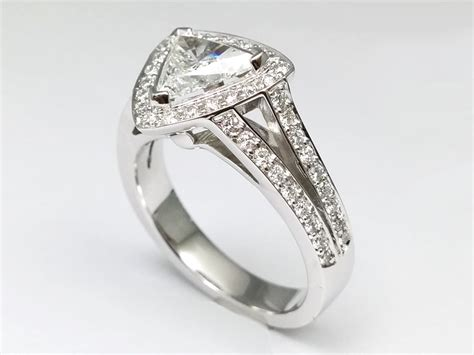 Trillion  Engagement Rings From Mdc Diamonds Nyc. Mens Natural Rings. Bollywood Engagement Rings. Friendship Wedding Rings. Diamond Indian Wedding Rings. Male Engagement Rings. Female Celebrity Wedding Engagement Rings. Cut Diamond Rings. Baroque Engagement Rings