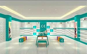 China Kids Store Space - China Shop Design, Display Stand
