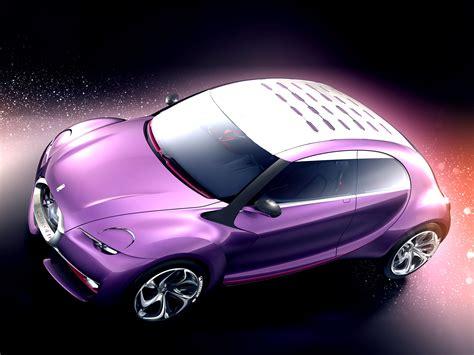 Обои на рабочий стол / Citroen Revolte Concept Car 2500x1875