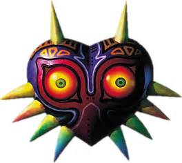 HD wallpapers majora s mask template