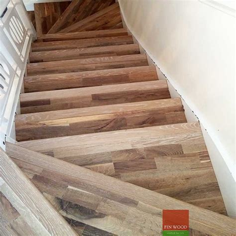Stair Cladding   Classic look