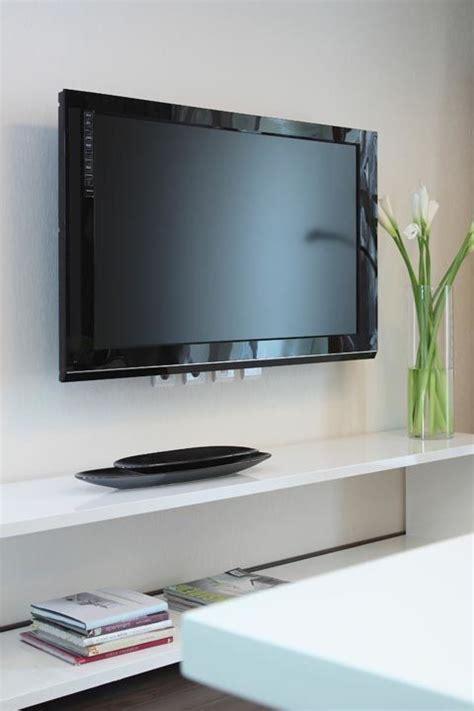 clean  flat screen tv  remote control