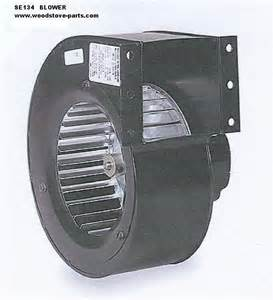 Wood Burning Fireplace Fans And Blowers by Wood Stove Parts