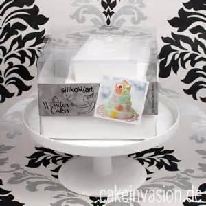 Muss Man Silikonformen Einfetten : miniaturtorte kirschbl ten rewiew silikomart wonder cake formen cake invasion ~ Buech-reservation.com Haus und Dekorationen