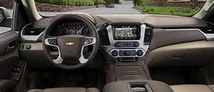 2017 Chevrolet Suburban | Autos Post
