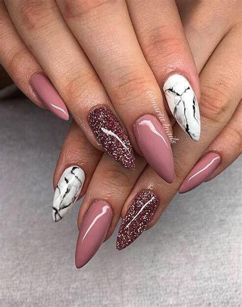 nägel mit steinchen ponad 25 najlepszych pomysł 243 w na pintereście na temat paznokcie długie paznokcie ładne