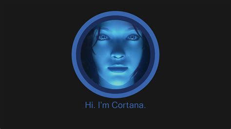 Cortana Animated Wallpaper - windows 10 cortana wallpaper wallpapersafari