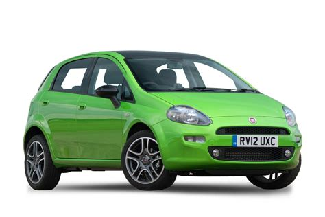 Who Makes Fiat by Fiat Punto Hatchback Review Carbuyer