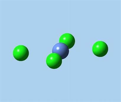 Chemistry Planar Square Goup Vibration Inorganic Sp