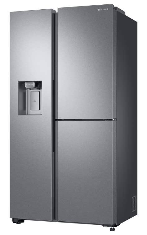 Samsung SidebySide Kühlschrank RS8000