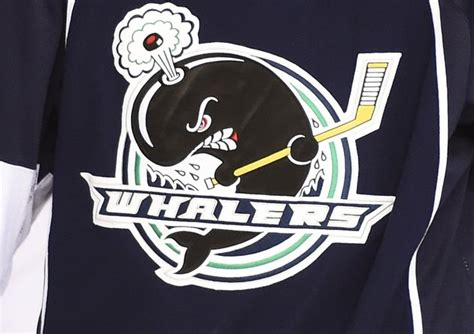 Whalers Announce Relocation Plans