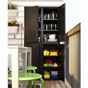 Armoire De Jardin Ikea : armoire de jardin ikea passions photos ~ Melissatoandfro.com Idées de Décoration
