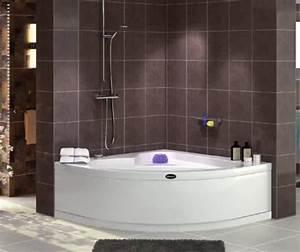 Eckbadewanne Mit Dusche : eckbadewanne mit duschabtrennung dusche galaxy 130x130 badshop baushop bauhaus sanit r ~ Markanthonyermac.com Haus und Dekorationen