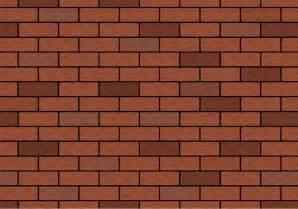 Free brown brick wall vector download art