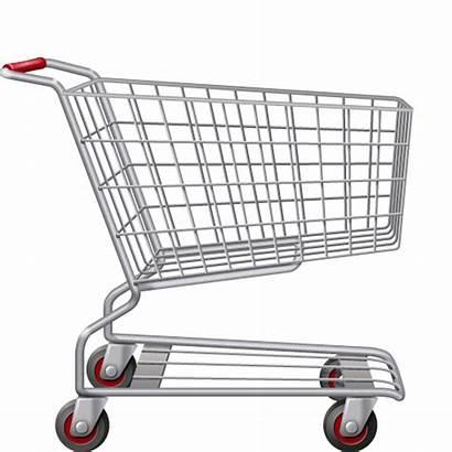 Shopping Cart Basket Carts Books Transparent Clipart