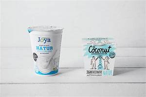 Kokos Joghurt´s im Vergleich Freiknuspern