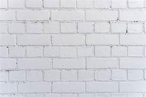 Brique De Parement Blanche : fond de mur en brique blanche t l charger des photos gratuitement ~ Nature-et-papiers.com Idées de Décoration