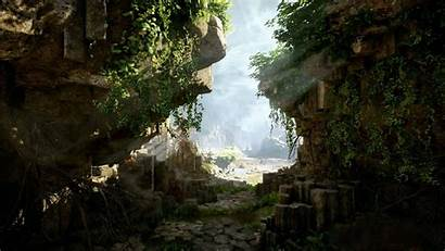 Dragon Age Inquisition Rpg Wallpapers Artwork Jungle