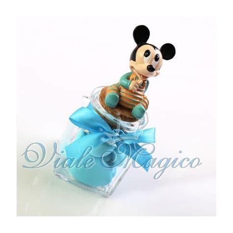 tostapane topolino bomboniere vasetto in vetro con topolino disney