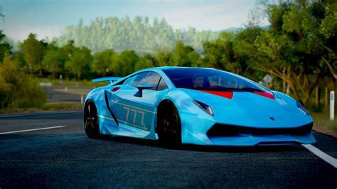2011 Lamborghini SESTO ELEMENTO | FH3 | kudosprime.com