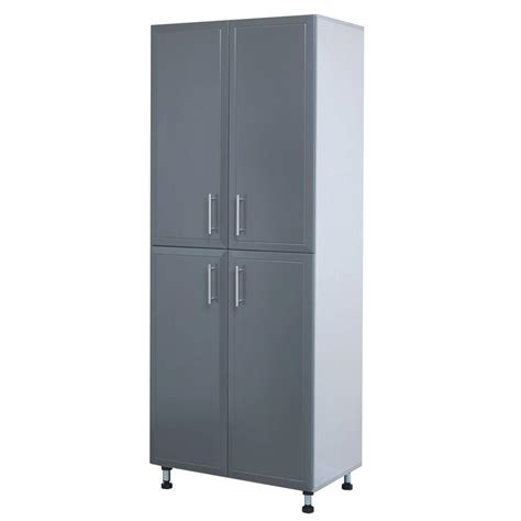 free standing storage cabinets with doors closetmaid doors closet ideas small freestanding closet