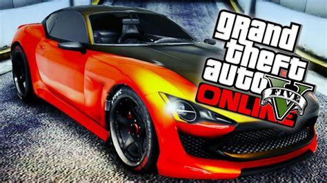 ,500,000 Spending Spree! Furore Gt Sports Car