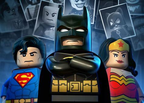 Dc Superheroes Review