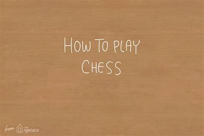 Chess Rules Guide Basic Pieces Board Play