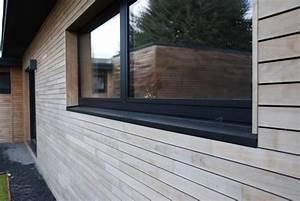 Holzverkleidung Fassade Arten : techniclic onzichtbare bevestiging van uw nieuw houten ~ Lizthompson.info Haus und Dekorationen