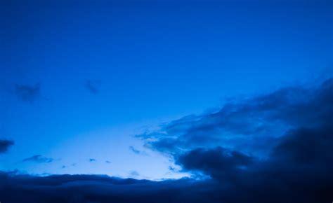 Dark blue sky by TheBakaArts on DeviantArt