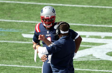 Patriots: Analyzing the variety of play calling McDaniels ...